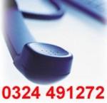 Il nostro telefono: 0324.491272